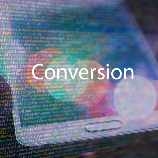 ConversionPower